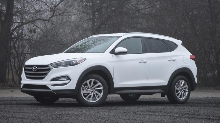 2016 Hyundai Tucson Eco Review