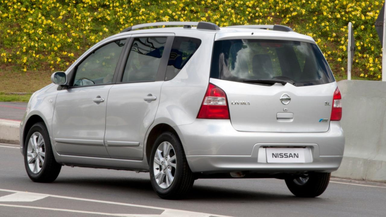 Nissan recall Takata