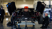 Slim pickings for Ford GT supercar as production begins