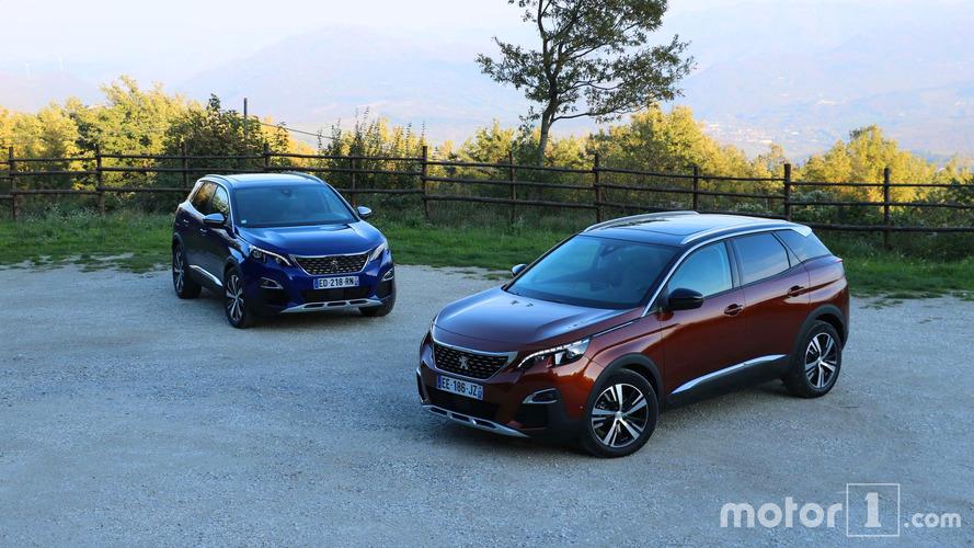 Essai Peugeot 3008 (2016) – Le nouveau SUV de référence?