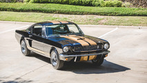 1966 Shelby Mustang GT350H Auction