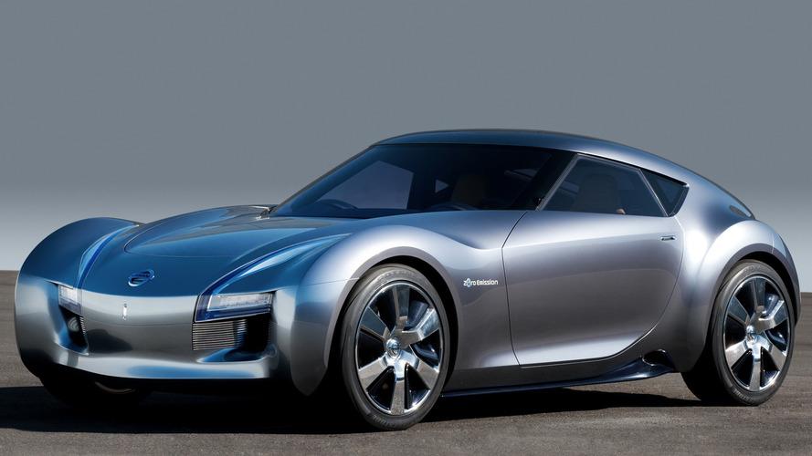 Nissan, Tokyo'ya Z konseptini götürecek