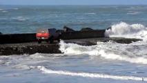 Nissan wave rescue