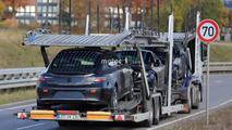 2017 Mercedes E Sınıfı Coupe casus fotoğrafları