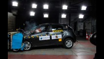 Latin NCAP: HB20 decepciona; Eco fica abaixo do New Fiesta