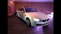 BMW lança Série 6 Gran Coupé no Brasil - em versão única, rival do CLS custa R$ 399.950