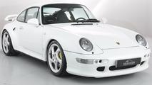 Porsche 911 Turbo X50 1995