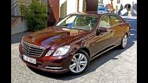 SEDÃS GRANDES PREMIUM, resultados de julho: Dupla liderança da Mercedes-Benz