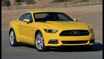 Ford no Salão: Edge ainda conceitual e novo Mustang; Everest fica de fora