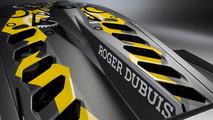 Huracán Super Trofeo Evo