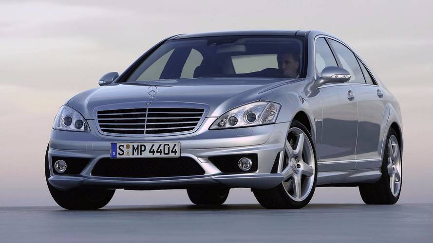 400 horsepower for under 20k go fast for cheap for 2006 mercedes benz s65 amg