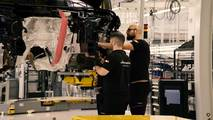 Lamborghini Urus Production Teaser