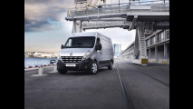 Nuovo Renault Master