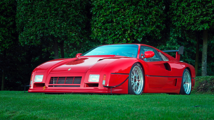 Motor1 Legends: Ferrari 288 GTO Evoluzione