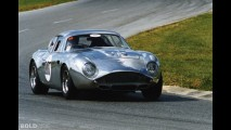Aston Martin DB4 GT Zagato Replica