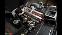 Aston Martin DB Mark IIIB Drophead Coupe
