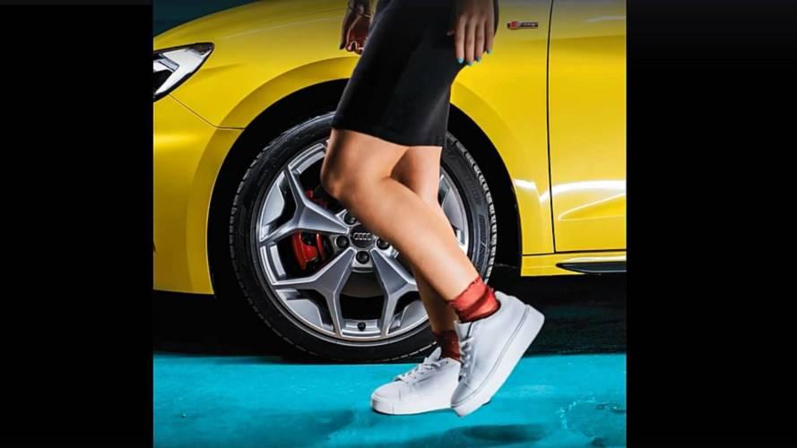 Audi, 2018 model A1'e ait yeni bir teaser yayınladı
