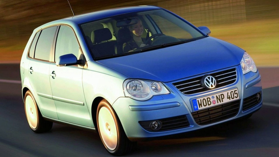 VW Polo set to Grace U.S. Shores?