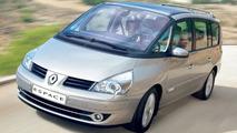 New Renault Espace Carminat Special Edition