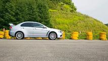 Mitsubishi Lancer Evolution GSR