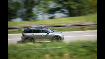 Nuova MINI Cooper S E Countryman ALL4