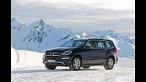 Mercedes, la gamma SUV per AVIS