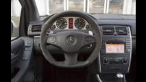 Mercedes B55 V8