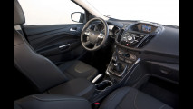 Nuova Ford Kuga