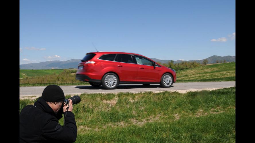Come si fotografa l'automobile