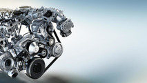 BMW TwinPower Turbo 4-Cylinder diesel engine