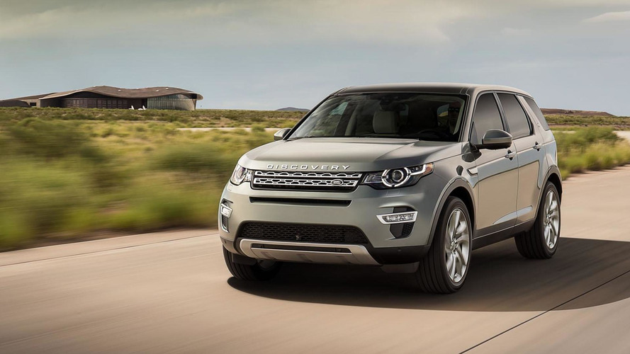 Land Rover rules out a Discovery Sport SVR, performance variants still possible