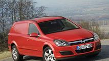 All New Opel Astravan