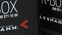 Kleemann M271 Engine Performance Kit
