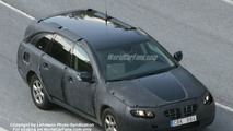 Volvo V 70 / XC 70 Spy Photo