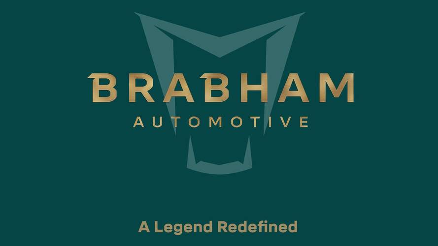 Brabham teases track-focused BT62 supercar