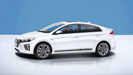 10 Most Fuel-Efficient Hybrid Cars Of 2018