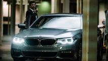 """Nuova BMW Serie 5, nel corto """"The Escape"""" 006"""