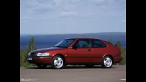 Saab 900 Coupe