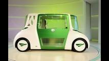 Toyota RiN Concept