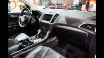 Fakirin X5'i Ford Edge'i Yakından Tanıyalım