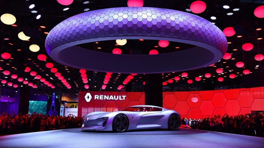 Mondial de l'Automobile 2016 - Succès ou échec ?