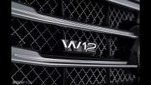 Audi A8 L W12