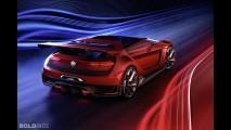 Volkswagen GTI Roadster Vision Gran Turismo
