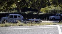 Mercedes-Benz G-Class Soy Video