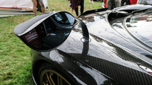 Luxury and Supercar Weekend 2016