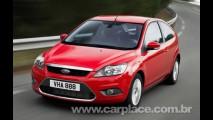 Novo Ford Focus: Com 20 mil pedidos, produção começa na fábrica da Rússia