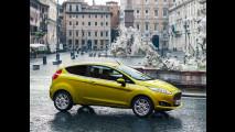 Nuova Ford Fiesta 3 porte