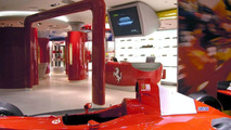 Ferrari Store to Open First UK Outlet