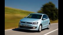 Volkswagen Polo BlueMotion 1.2 TDI
