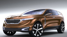 2013 Kia Cross GT Concept